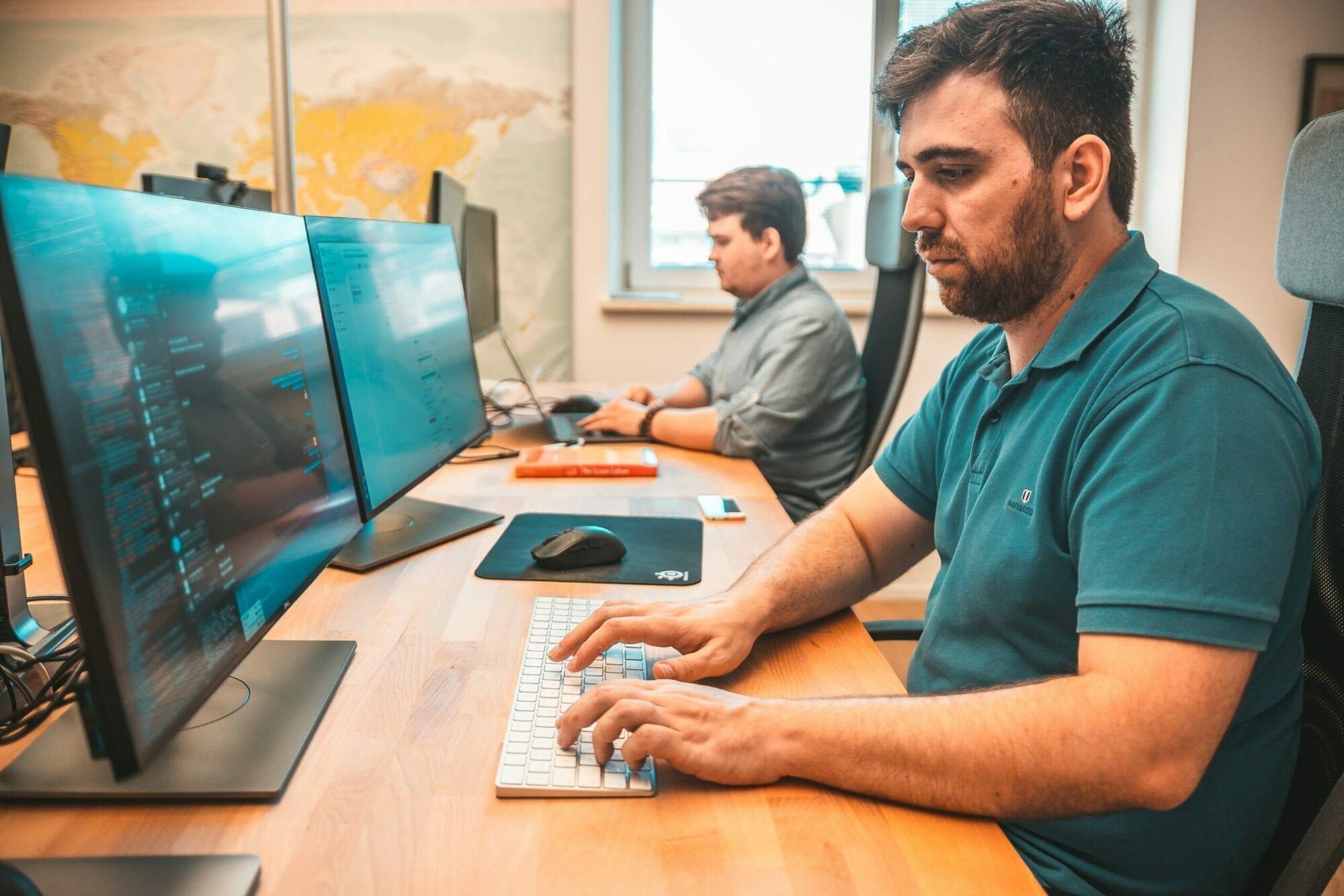 Software und Web Entwicklung