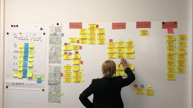 Eine Einführung in UX für Digitale Produktentwicklung